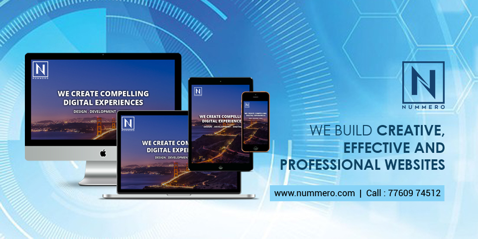 How To Build An Ideal Online Marketing Strategy? -  Nummero