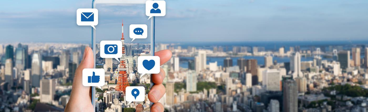 Social Media for Brand Building