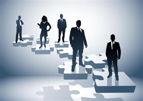 contract staffing agency