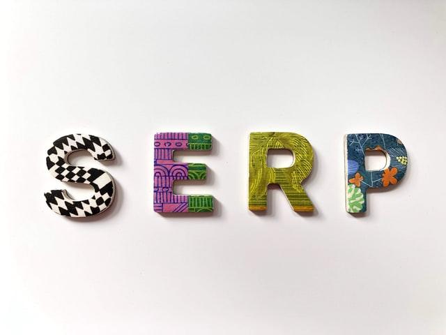 SERP Checker